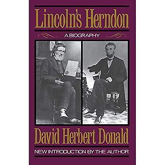 Lincoln's Herndon