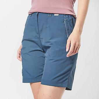 New Regatta Women's Chaska Shorts Blue