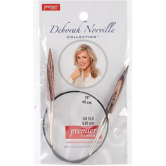 Deborah Norville Fixed Circular Needles 16