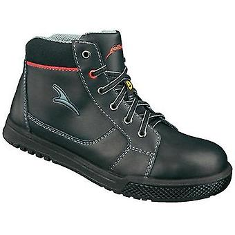 Safety work boots S3 Size: 40 Black, Red Albatros 631940 1 pair