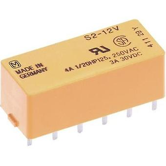 Panasonic S2-5V PCB Mount Relay
