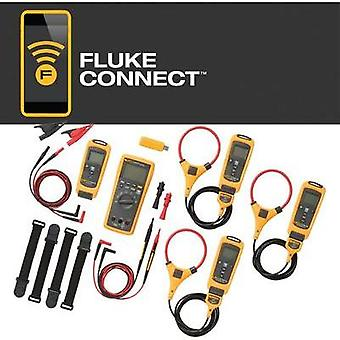 Current clamp, Handheld multimeter digital Fluke FLK-3000 FC IND Calibrated to: Manufacturer's standards (no certificate