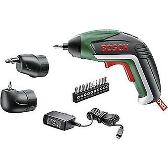 Bosch Home and Garden IXO V Set Cordless screwdriver 3.6 V 1.5 Ah Li-ion incl. rechargeables