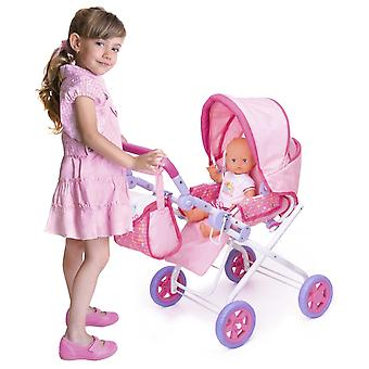 Nenuco Stroller with Bag