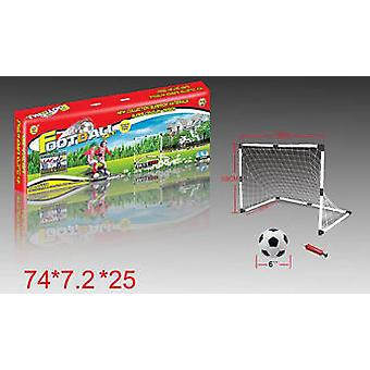 Import Football Goal Post Toy 138x108 Cm. (Na Dworze , Sport)