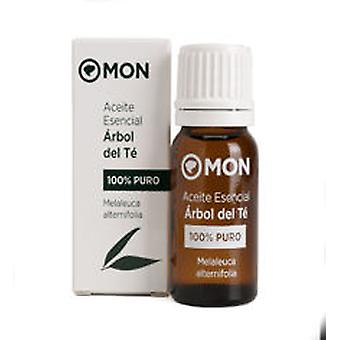 Mån Deconatur Tea Tree Oil 125 Ml (kvinna, kosmetika, kroppsvård, behandlingar)