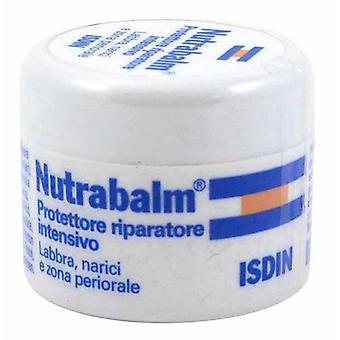 Isdin Nutrabalm Protector Lips - Nose 10 Ml