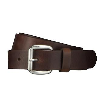 Lee belts men's belts leather belt Brown 4651