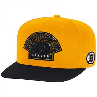 Reebok NHL Snapback Boston Bruins