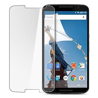 Motorola Google nexus 6 display protection foil laminated glass laminated glass