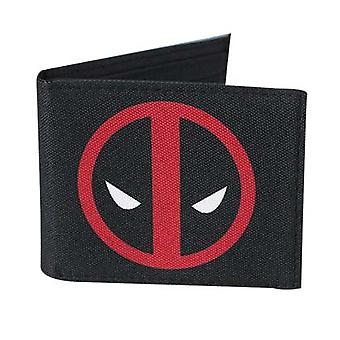 Deadpool Logo tegnebog