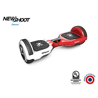 hoverboard spinboard © stadium of Bahrain