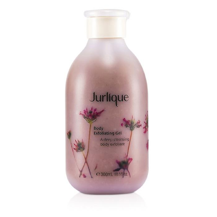 Jurlique kroppen peeling Gel 300ml / 10.1 oz
