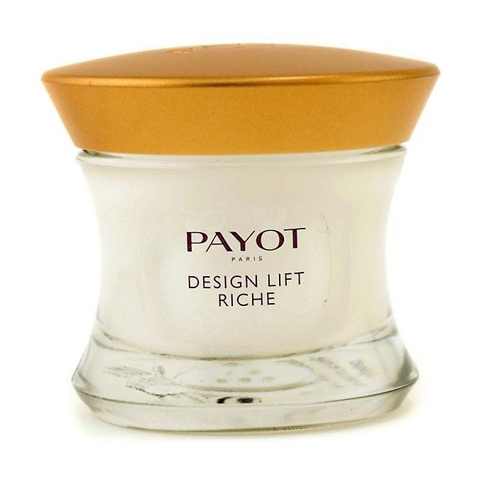 Payot Les diseño ascensor Riche 50ml / 1.6 oz