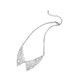 Jewel City Silver necklace Neck (Mode-accessoires , Imitatiesieraden , Kettingen)