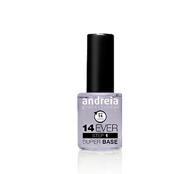 Andreia 14Ever Base (Beauty , Body  , Hands and Feet , Nails)