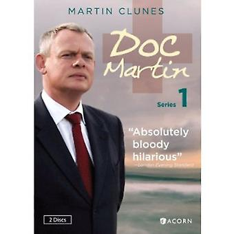 Doc Martin - Doc Martin: Series 1 [DVD] USA import