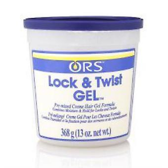 Økologiske rod Stimulator lås & Twist Gel 360ml