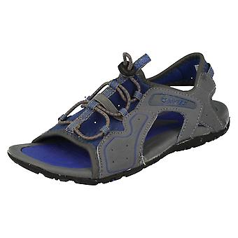 Childrens Hi-Tec Open teen sandalen Turtlebeach