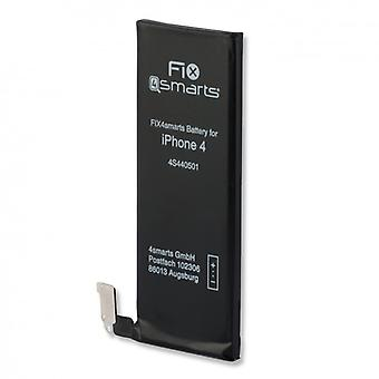 Fix4Smarts 1500 mAh battery battery battery for Apple iPhone 4