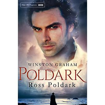 Ross Poldark (Paperback) by Graham Winston