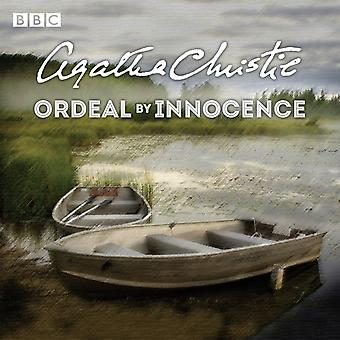 Ordeal by Innocence: Dramatisation (Audio CD) by Christie Agatha