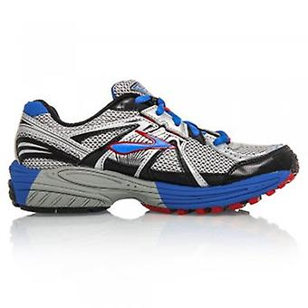 Adrenaline GTS Running Shoes BrilliantBlue/Cardinal/Silver Kids