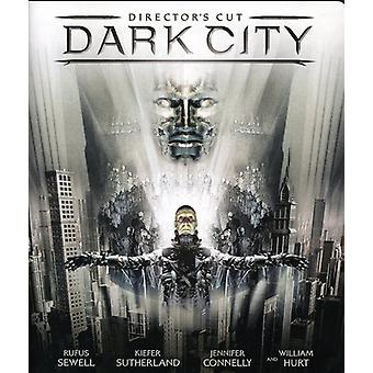 Dark City [BLU-RAY] USA import