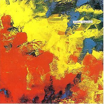 Minutemen - Punch linje [CD] USA importerer