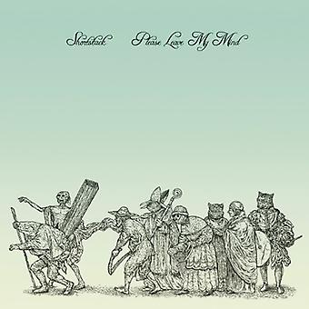 Shortstack - venligst forlade My Mind [Vinyl] USA import