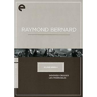 Raymond Bernard Set [DVD] USA import