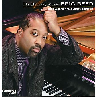 Eric Reed - dans munk [CD] USA import