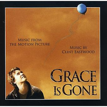 Various Artists - Grace Is Gone [CD] USA import