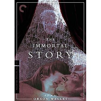 Immortal Story [DVD] USA import