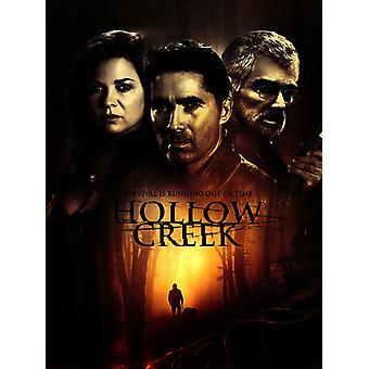 Hollow Creek [DVD] USA import