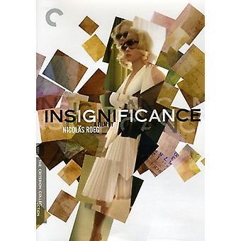 Obetydlighet [DVD] USA import