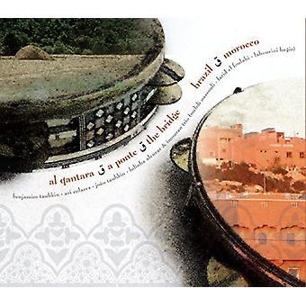 Benjamim Taubkin - Al Qantara-the Bridge [CD] USA import
