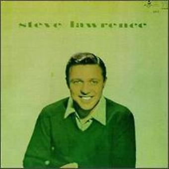 Steve Lawrence - Steve Lawrence [CD] USA import