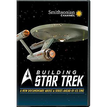 Importation de bâtiment USA Star Trek [DVD]