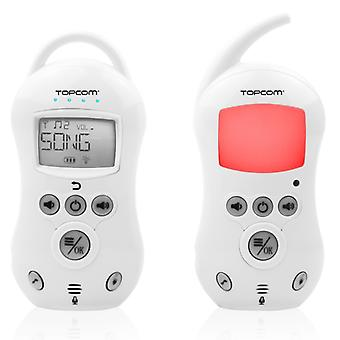 TopCOM Digital Baby monitor KS-4222