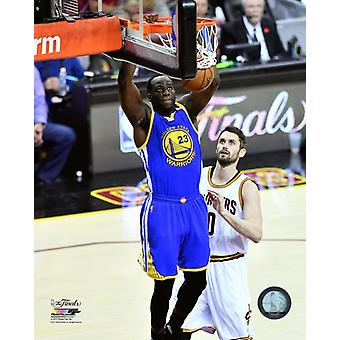 Draymond Green Game 3 of the 2017 NBA Finals Photo Print