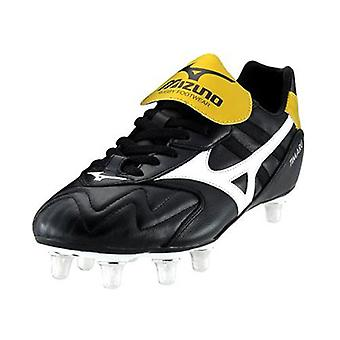 MIZUNO timaru low si rugby boots 10/11