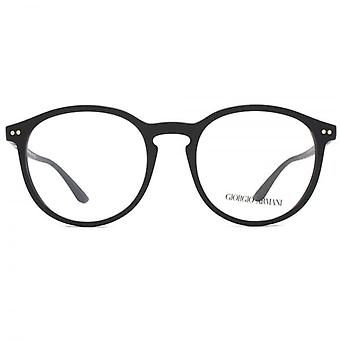 Giorgio Armani AR7121 Glasses In Matte Black