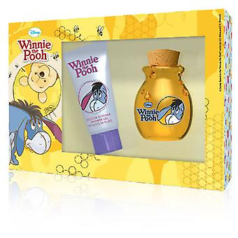 Disney Winnie The Pooh Eeyore Eau De Toilette Spray 50 ml Pack 2 Piezas