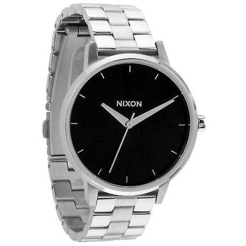 Nixon The Kensington Watch - Black