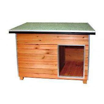 Duvo+ Woodland Hut Boris January 78 X 56 X 71cm (Dogs , Kennels & Dog Flaps , Kennels)