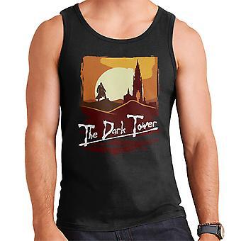 The Dark Tower Apocalyplse Now Men's Vest