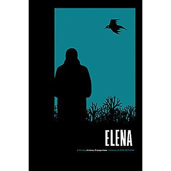 Elena [Blu-ray] USA importerer