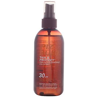 Piz Buin Piz Buin Tan & Protect Oil Spray Spf30