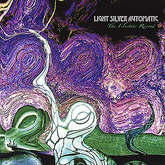 Light Silver Automatic - Electric Record [CD] USA import
